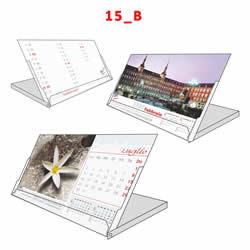 Calendario su misura personalizzato