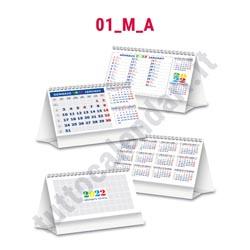 Calendario commerciale personalizzato